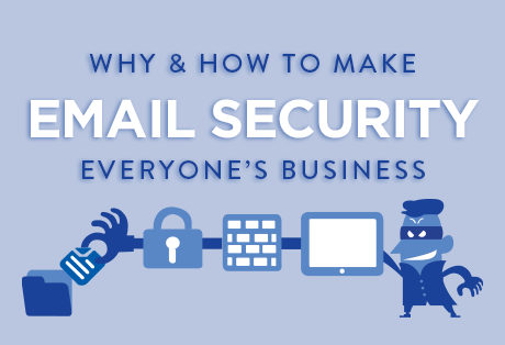 Why & How to Make Email Security Everyone's Business