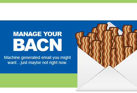 Manage Your Bacn